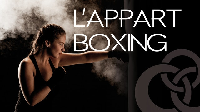L'Appart Boxing