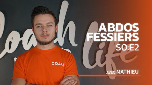 Abdos-Fessiers - S0:E2