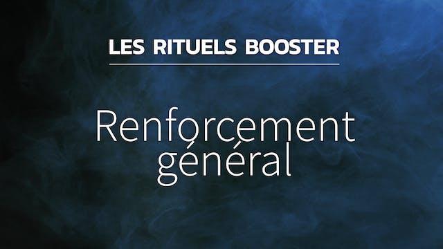 RB#10 - Renforcement général