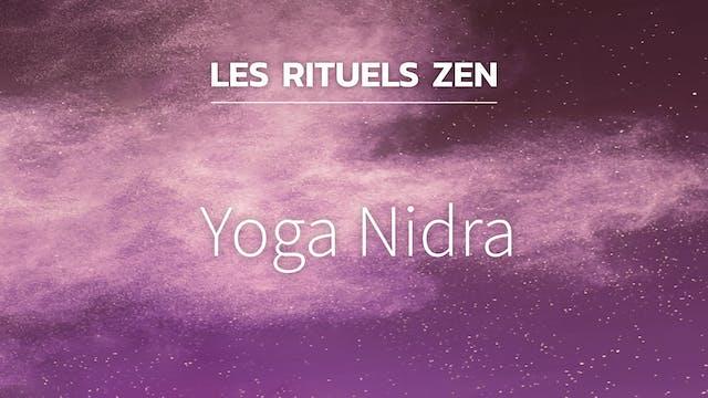 RZ#24 - Yoga Nidra