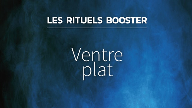 RB#9 - Ventre plat
