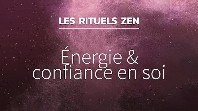 RZ#3 - Énergie & confiance en soi