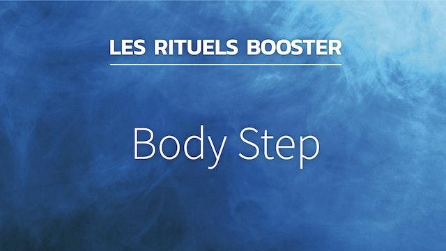 RB#20 - Body Step