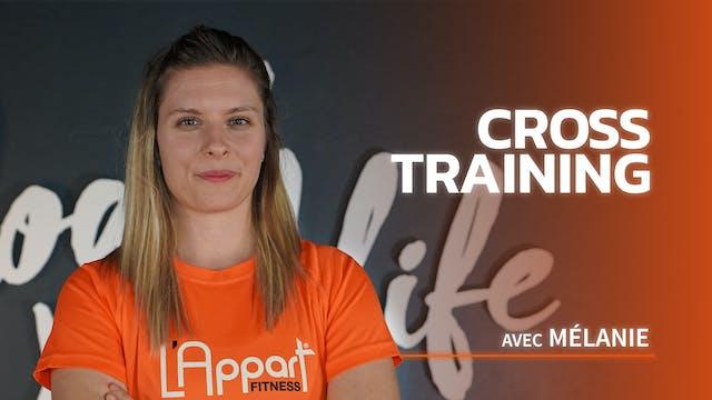 Cross-Training - S0E4