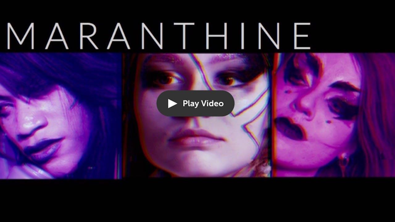 AMARANTHINE (25 mins)