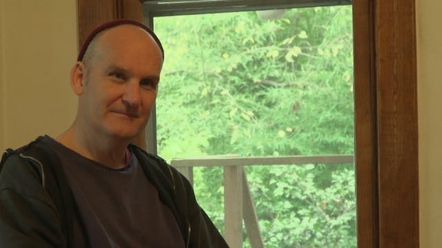 Action Reaction: Question Ian MacKaye (5mins)