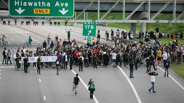 Minnesota: The Modern Day Selma Oct 10 2pm