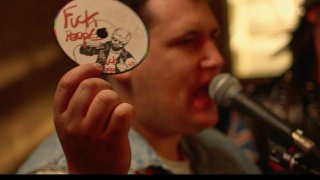 Johnny Anarchy (14 mins) Best US Short Film
