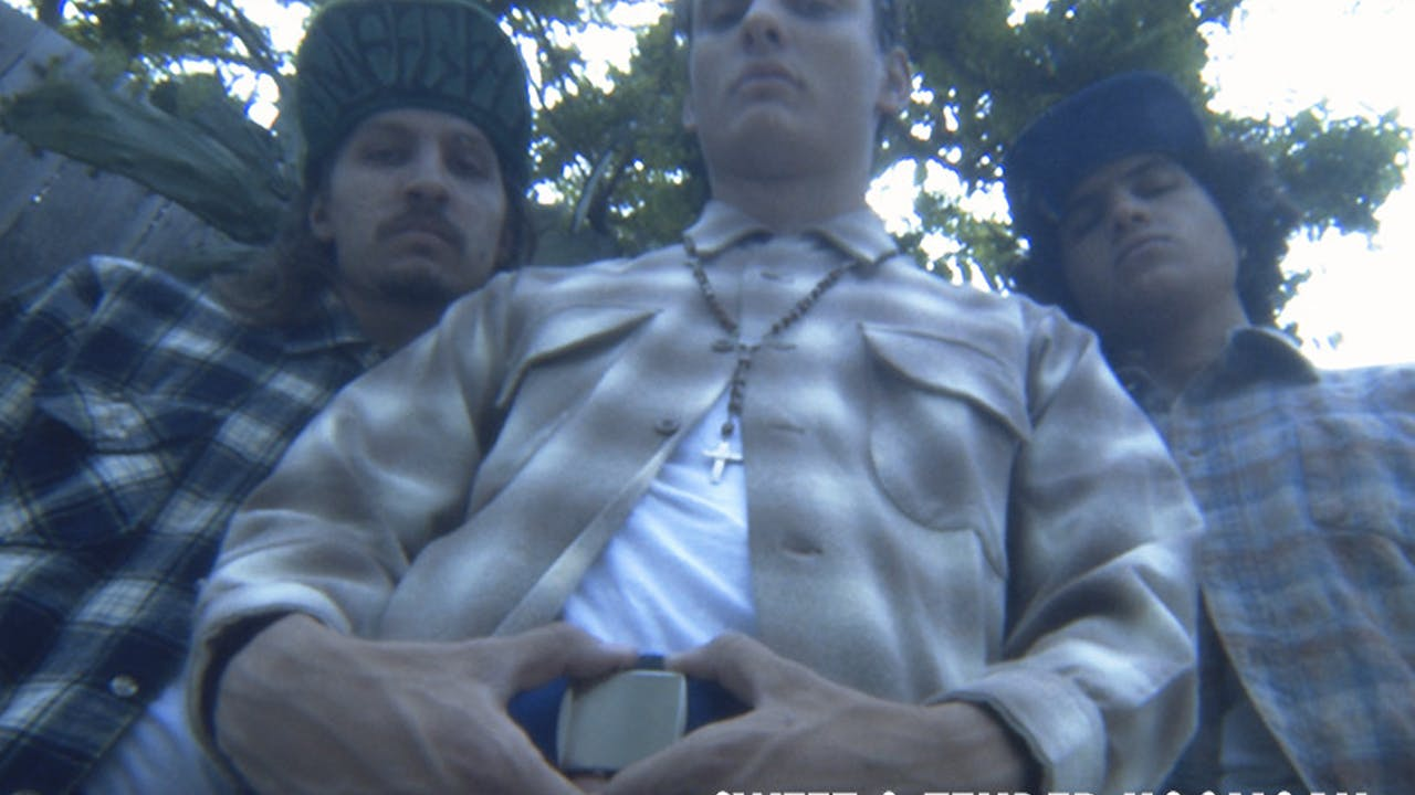 Sweet and Tender Hooligan(8m) Best LGBTQ+ PunkFilm
