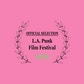 LA Punk Film Festival 2020