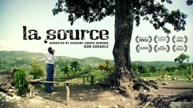 La Source (Film Only)