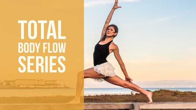 Total Body Flow Series