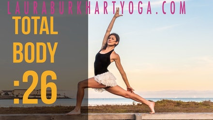 Laura Burkhart Yoga