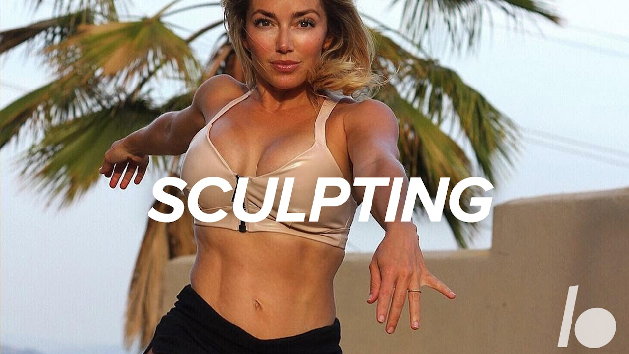 Sculpting Workouts (150+ Videos)