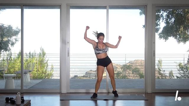 10/1/18 Cardio (Workout 1)