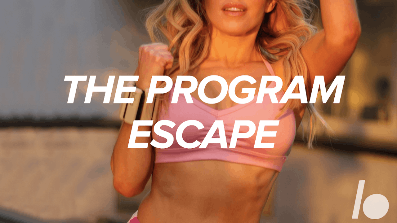 Escape: The Program (May 2020)