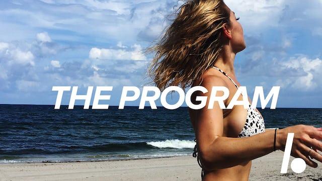 Studio LB - The Program