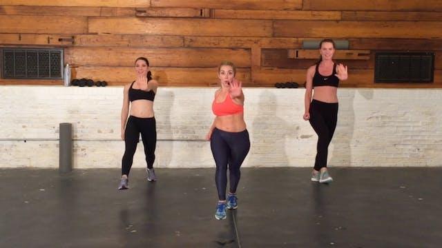 5/29/17 Cardio (Workout 1)