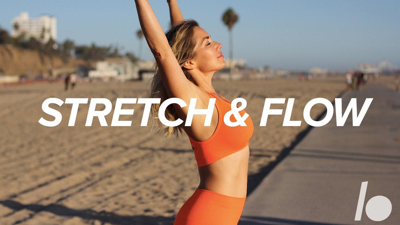 Stretch + Flow
