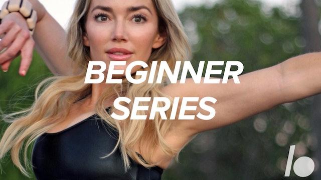 Beginner Series (3 Videos)