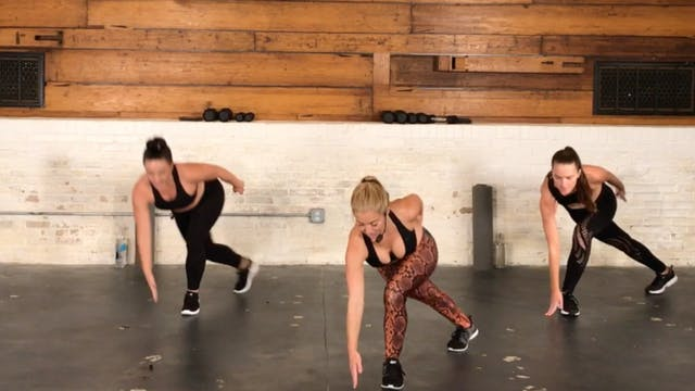 9/4/17 Cardio (Workout 1)