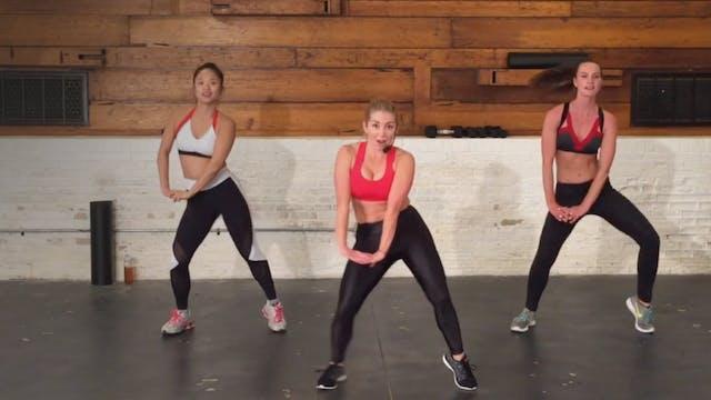 6/5/17 Cardio (Workout 1)