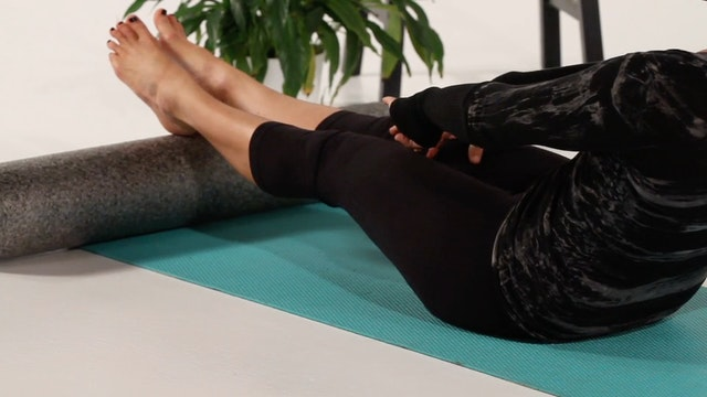 Mod 1 - invigorating workout