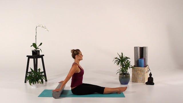 Mod 2 - Trimester 1 - calming workout