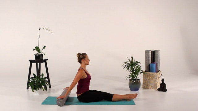 Mod 2 - Trimester 1 - calming workout