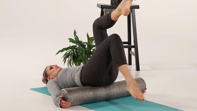 Mod 4 - Post Natal-invigorating workout