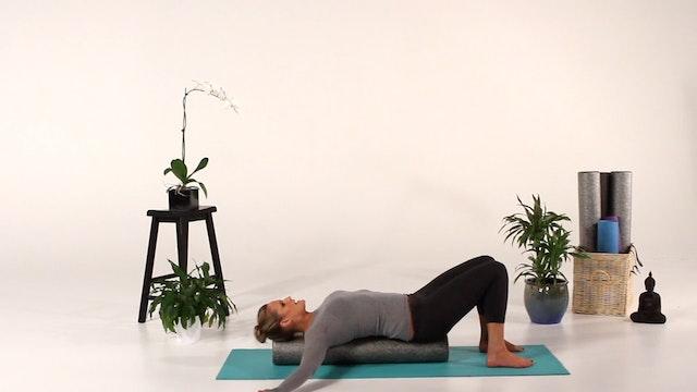 Mod 4 - Post Natal Calming Workout