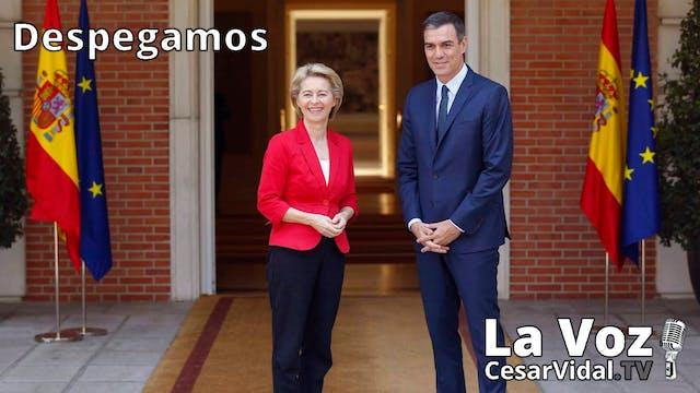 Chanchullos ICO, CaixaBank se casa co...