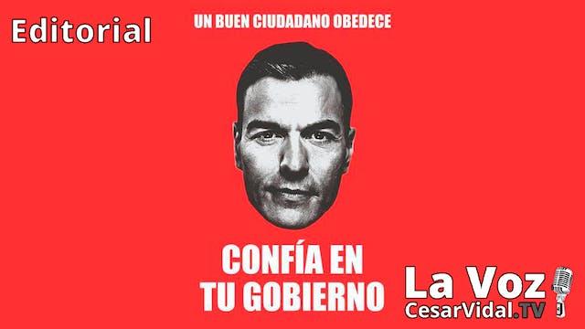 Hoy es Madrid; mañana, el mundo - 09/...