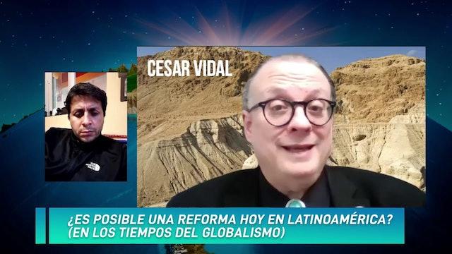 ¿Es posible una Reforma hoy en Latinoamérica? - 10/11/20