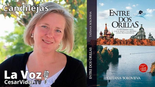 Entrevista a Tatiana Solovieva - 30/04/21