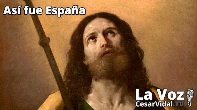 Santiago, el apóstol que nunca estuvo en España - 05/07/21