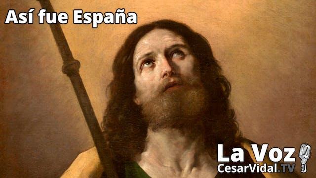 Santiago, el apóstol que nunca estuvo...