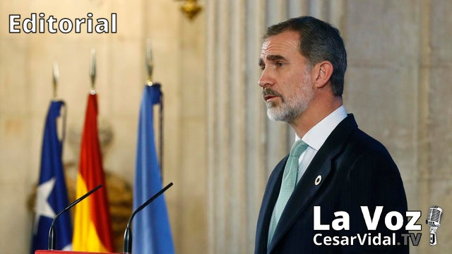 Felipe VI y la Agenda 2030 - 24/05/21