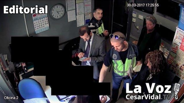Tres inspectores de la Agencia Tribut...