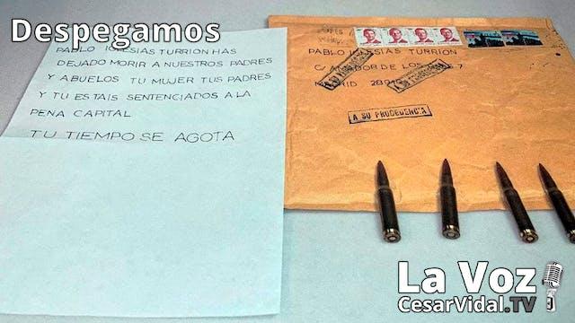 La verdad de los sobres de Correos y ...