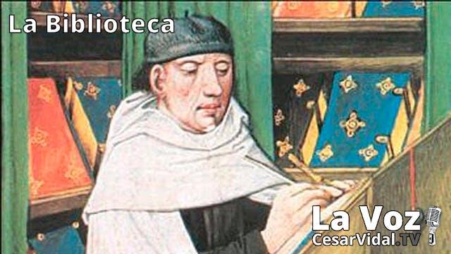 """""""El mester de clerecía"""" - 03/12/20"""