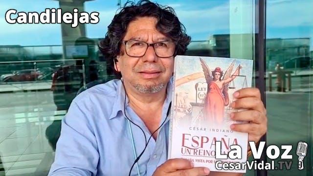 Entrevista a César Indiano: España un...