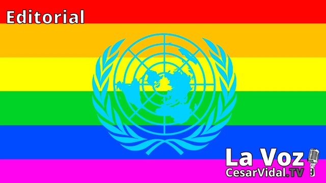 La ONU impulsa el regreso de la Inquisición - 19/02/21