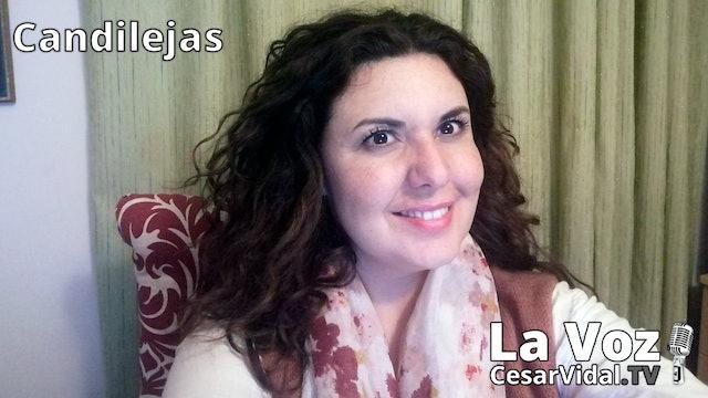 Entrevista a Irene Luque: Contra la Ley Celaá - 20/11/20