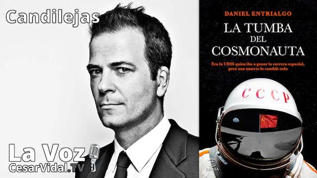 Entrevista a Daniel Entrialgo - 09/04/21