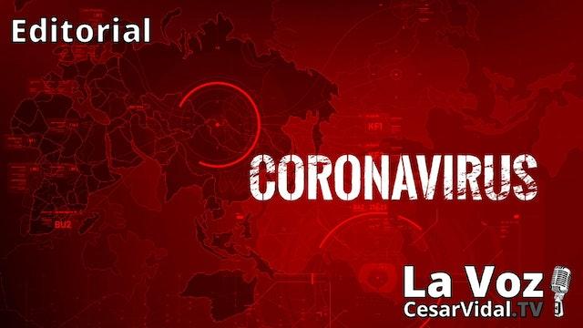 ¿Cuál es el origen del Coronavirus? - 09/06/21