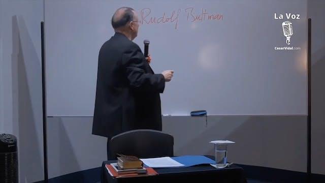 Teología contemporánea: Teología para...