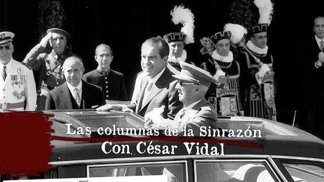 Cuando Nixon vino a España - 16/06/21