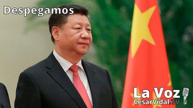La batalla de China para liderar el m...