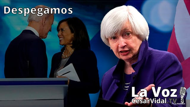 Yellen destruye al dólar y Dalio teme...